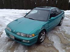 1992 acura integra gs r hatchback 3 door 1 7l
