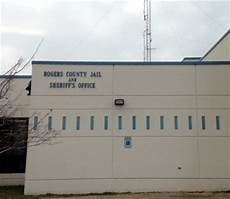 rogers county jail roster credit kwgs news