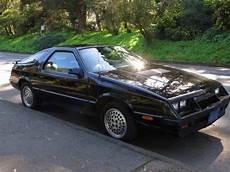 auto air conditioning service 1984 dodge daytona auto manual dodge daytona hatchback 1984 black for sale 1b3ba64e6eg208950 hot looking 1984 dodge daytona