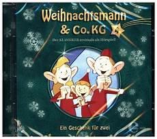 weihnachtsmann co kg ein geschenk f 252 r zwei 1 audio