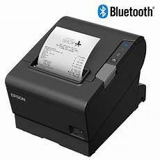 epson tm m30 bluetooth receipt printer cash register warehouse