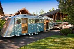 Your Next Summer Project Restore A Vintage Trailer