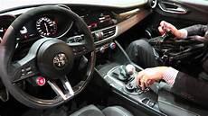 Alfa Romeo Giulia Qv Exterior Interior Walkaround