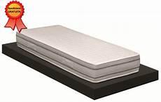 quale materasso materasso molle indipendenti singolo 2 lati con memory