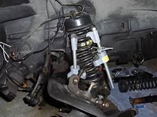 front end suspension mercedes forum