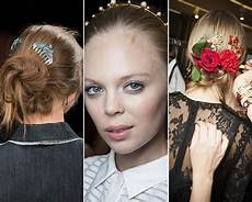 Summer 2015 Hair Accessory Trends Fashionisers