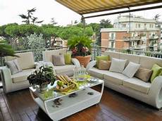 arredamento terrazzi terrazzi balconi zone verdi un bellissimo attico a