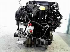 Moteur Renault Twingo Ii Phase 2 Diesel
