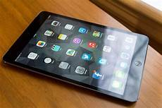 mini with retina display review the best tablet on