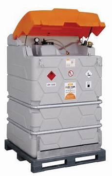 cuve fioul cube mobil 1500 litres r 233 f 10701frld