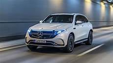 2019 Mercedes Eqc Review Top Gear