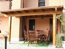 tettoie per balconi tettoie in legno modena parma pergolati porticati per