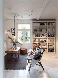 scandi home decor a charming family home in the countryside