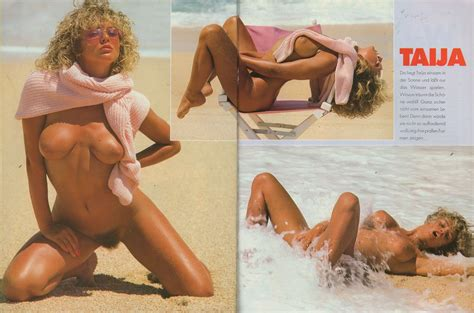 Gail Thackray Nude