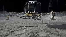 new results from philae lander organic molecules found science spacecraft rosetta