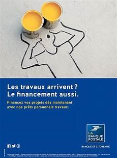 Nouvelle Cagne La Banque Postale Agence M Csaatchi Gad
