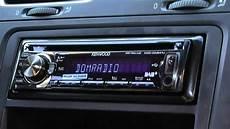 Review Dab Im Auto Mit Kenwood Kdc Dab41u