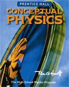 science programs pearson prentice hall conceptual