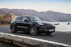 2018 Porsche Cayenne S Review The Complete Machine