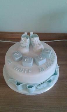 tauftorte junge taufe kuchen torte taufe und zur taufe