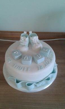 tauftorte junge taufe kuchen torte taufe taufe