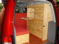 Caddy Ausbau Vw Caddy Maxi Mit Trendline Bio M 246 Belbausatz
