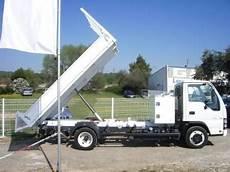 jpm auto les angles camion benne acier jpm suzu