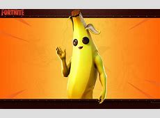 Fortnite Season 8 Banana Skin Wallpaper   Fortnite Cheats