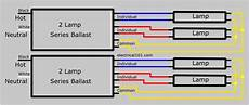 fluorescent light ballast wiring diagram ballast or no ballast that is the question senior led