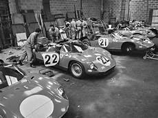 garage le mans 24 h le mans 1964 garage le mans