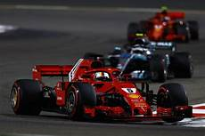 F1 2018 Live Schedule And Results For The
