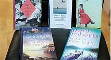 neue romane ab montag den 04 12 2017 stadtteilb 252 cherei