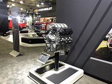 2020 Chevrolet 6 6 Gas by Gm L8t 6 6l V8 Gasoline Engine Live Photo Gallery Gm