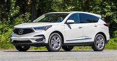 2019 Acura Suv by 2019 Acura Rdx Review Price Power Drive Suv Forward