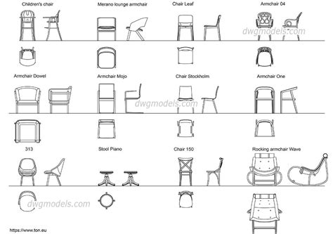 Armchairs And Chairs Em 2019