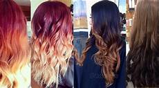 2016 hair color trends hairstyle for women most popular ombre hairstyles colors for women 2016 2017