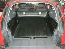 Bac De Coffre Peugeot 3008 Achat Vente Protection De