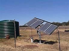 Solarpumpe Für Brunnen - wolf engineers consultants