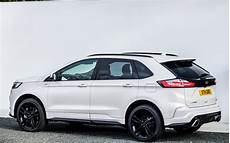 Ford Edge St Line - 2019 ford edge st line eu wallpapers and hd images