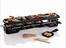 SILVERCREST KITCHEN TOOLS Raclette Grill   Lidl ? Great