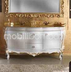 mobili bagno stile barocco mobili stile barocco bagno con foglia oro 24k gli
