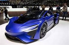 foto de voiture les plus belles voitures du salon de 232 ve image 13 sur