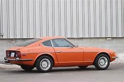 1973 Datsun 240Z For Sale 2236263  Hemmings Motor News
