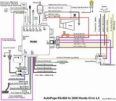 honda civic 2000 wiring diagram thread autopage 860 2000 honda civic wiring diagram help