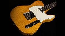Fender Custom Shop Custom Deluxe Telecaster Sn Xn8949