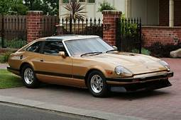 53 Best Images About Datsun Z Series On Pinterest  Cars