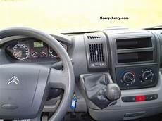 Citroen Citro 235 N Jumper L4h2 Maxi Cool Box Car 2010