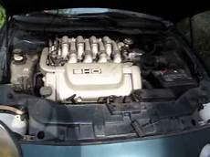 how cars engines work 1996 ford taurus on board diagnostic system 1996 ford taurus with 1999 v8 aluminum sho engine youtube