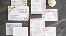 how much do wedding invitations costs zola expert