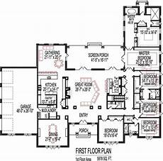 6000 square foot house plans custom 6000 sf house floor plan open floor plan three